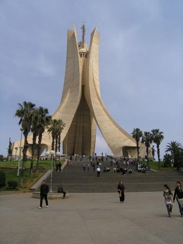 Argel - Argélia