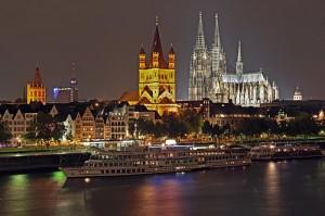 Colônia-Alemanha