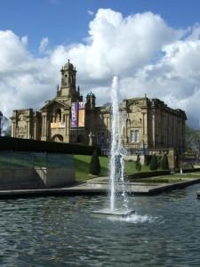 Bradford-Reino Unido