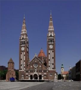 Szeged-Hungria