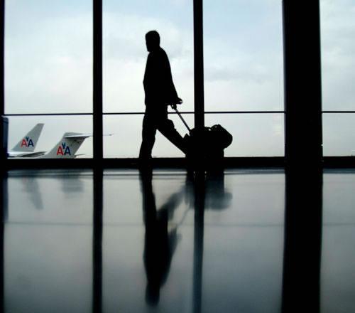 Segurança em viagem