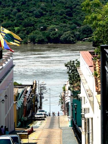 Ciudad Bolívar - Venezuela