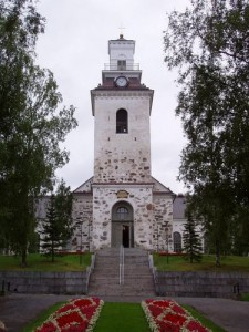 Kuopio - Finlândia