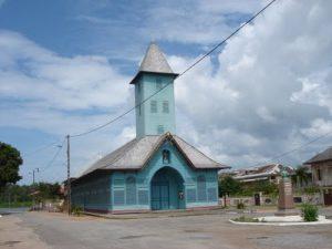 Mana - Guiana Francesa
