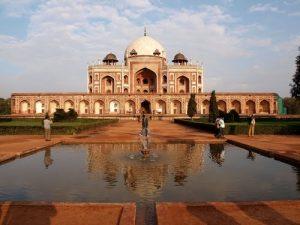 Nova Deli - Índia