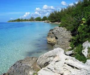 High Rock - Bahamas