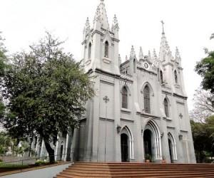 San Lorenzo - Paraguai