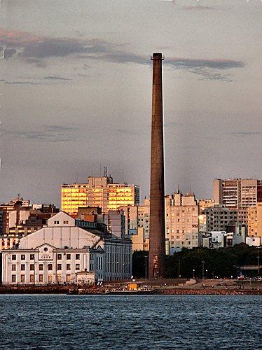 Aniversário de Porto Alegre 2013 - 241 anos