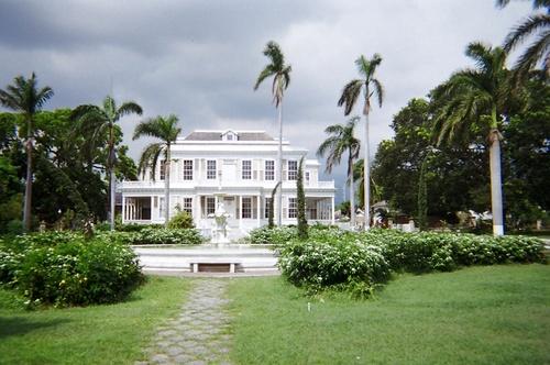 Kingston - Jamaica