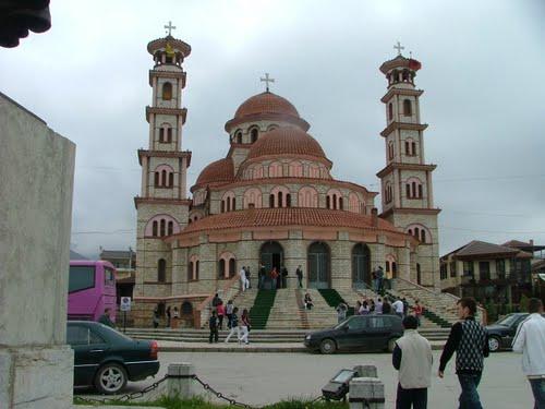 Korce - Albânia