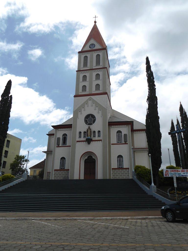 Canoinhas - Santa Catarina
