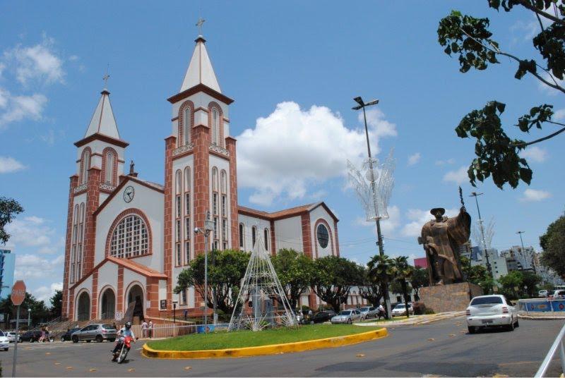 Chapecó - Santa Catarina