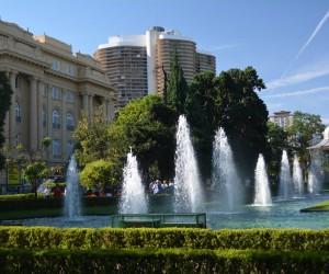 Aniversário de Belo Horizonte 2013 - 116 anos