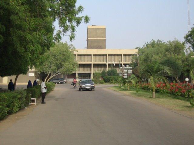 Maiduguri - Nigéria