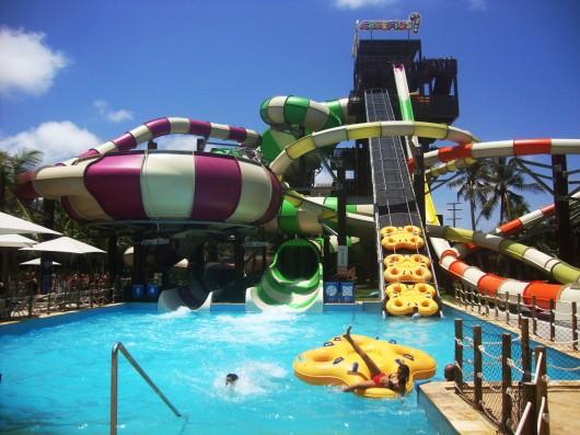 Fortaleza - Beach Park