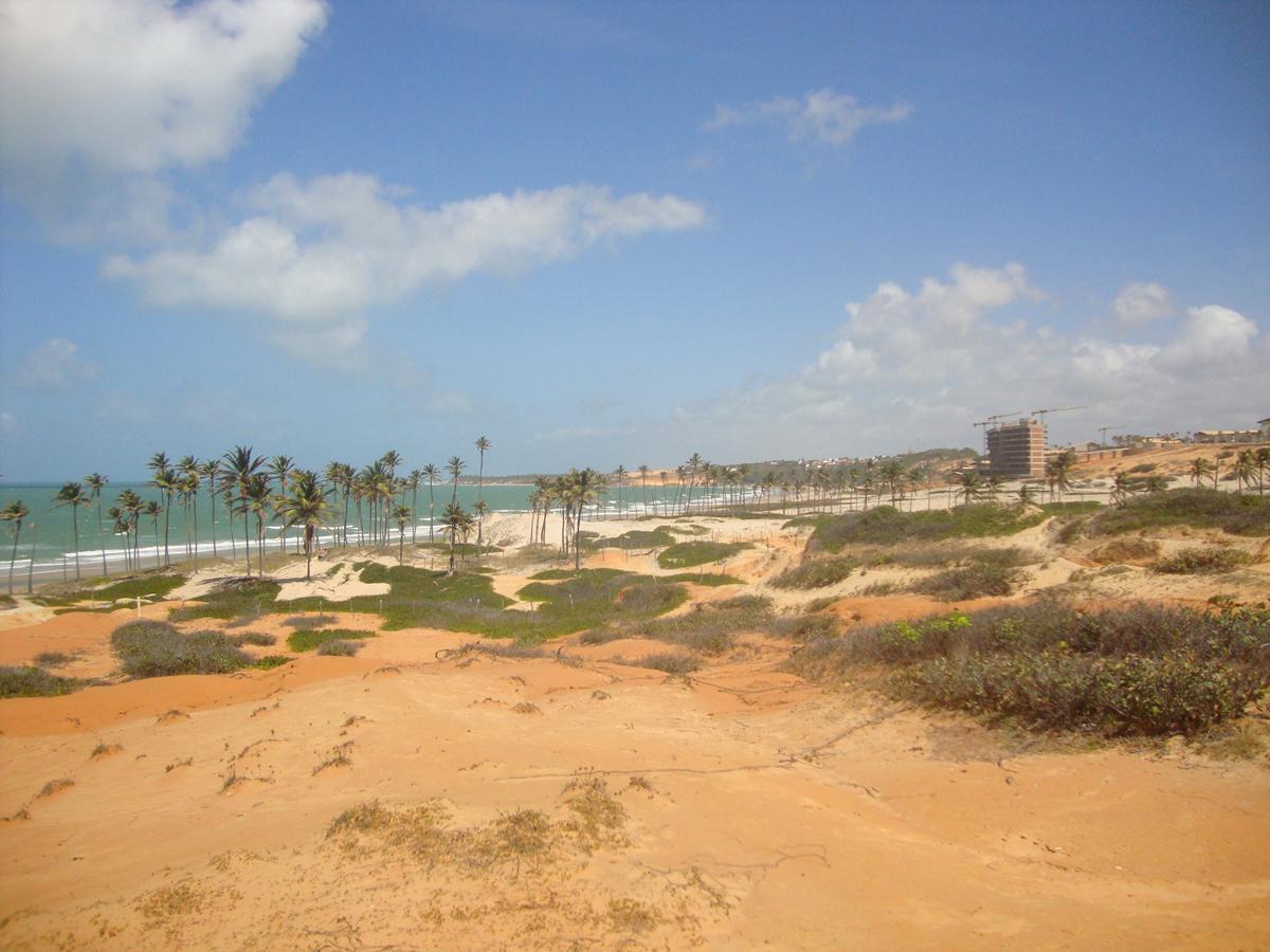 Fortaleza é um dos destinos para fugir do inverno 2021