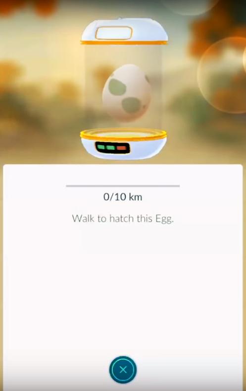 Pokémon GO - Missões