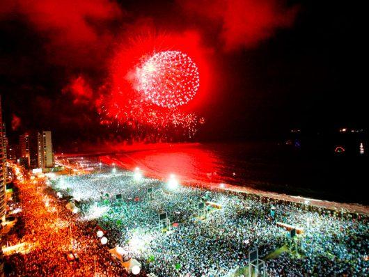 Réveillon em Fortaleza 2019