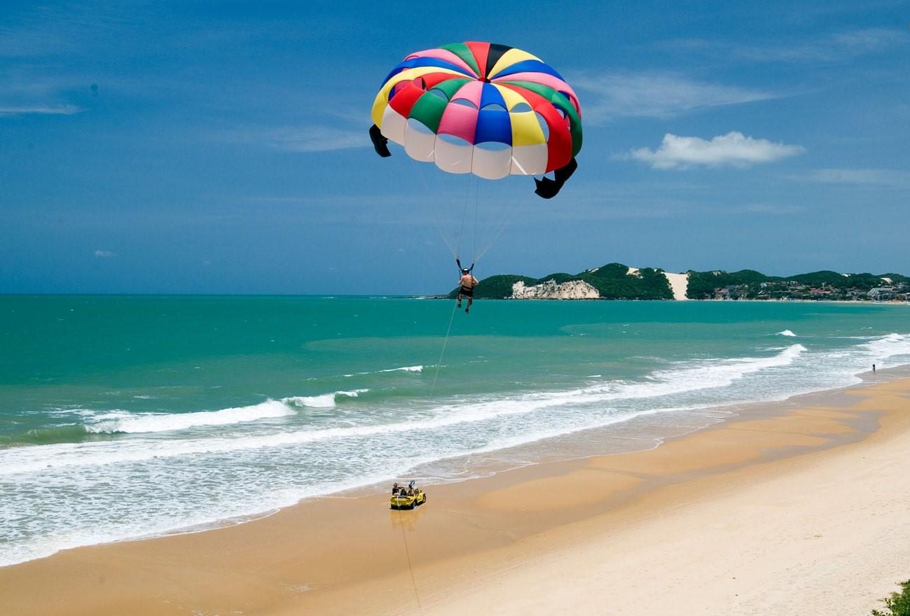 Além das praias de Natal você pode curtir muitos passeios e aventuras