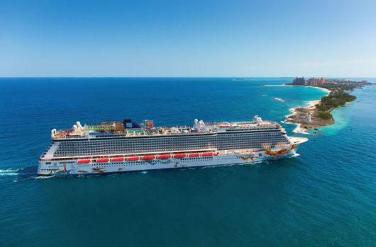Cruzeiros Norwegian Cruise Line
