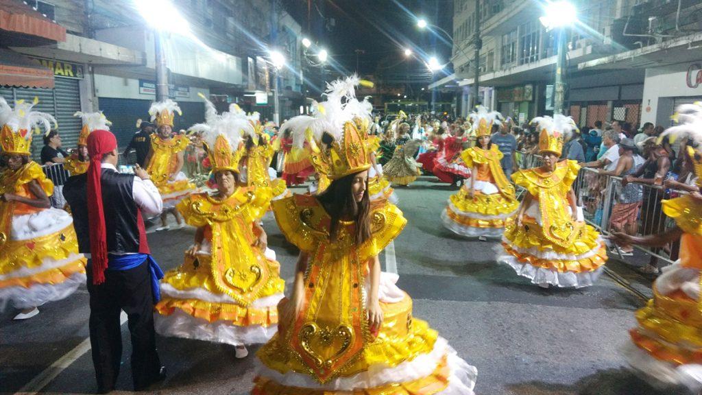 Carnaval Niterói 2020