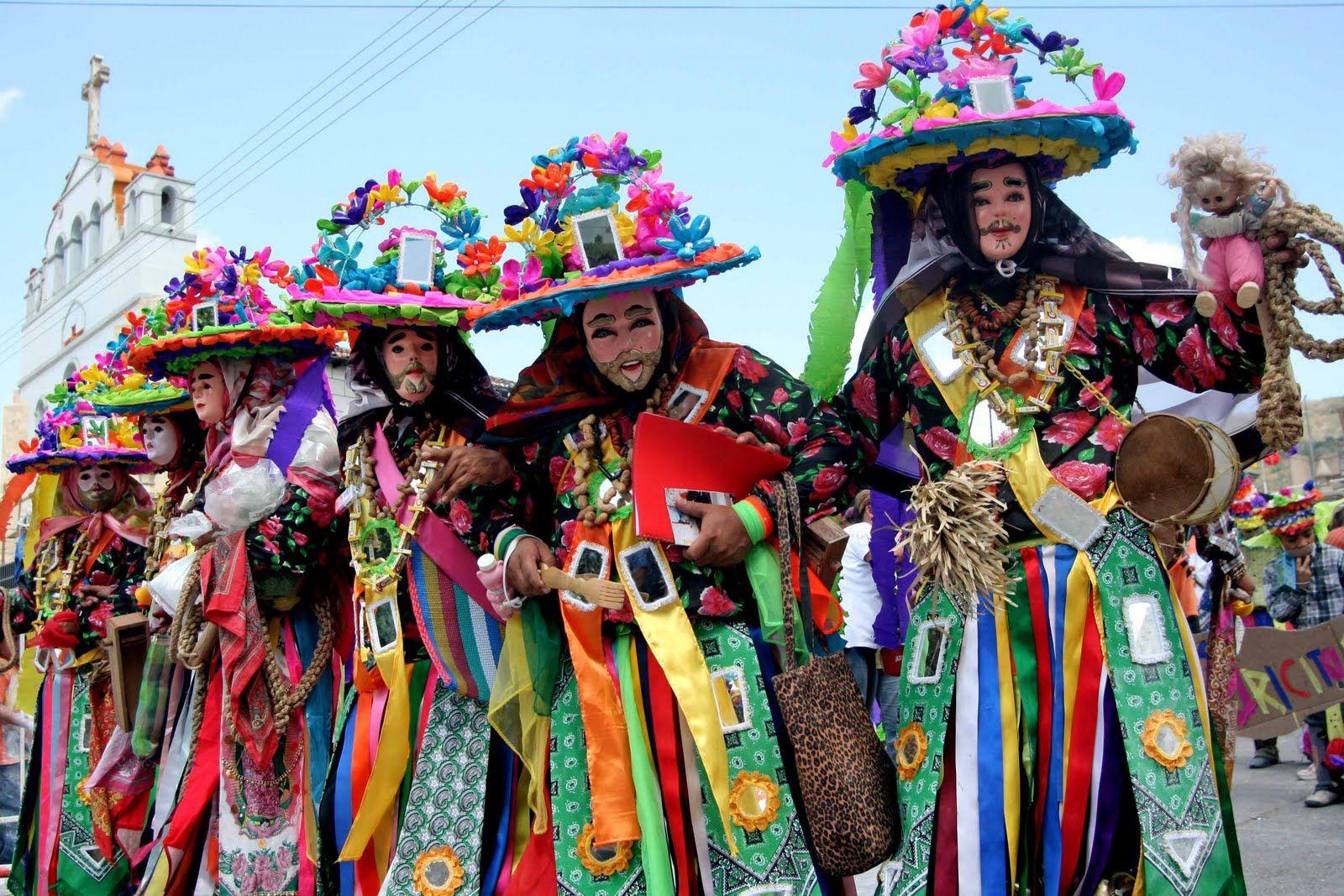 Viver a cultura mexicana é um dos motivos mais legais de morar no México