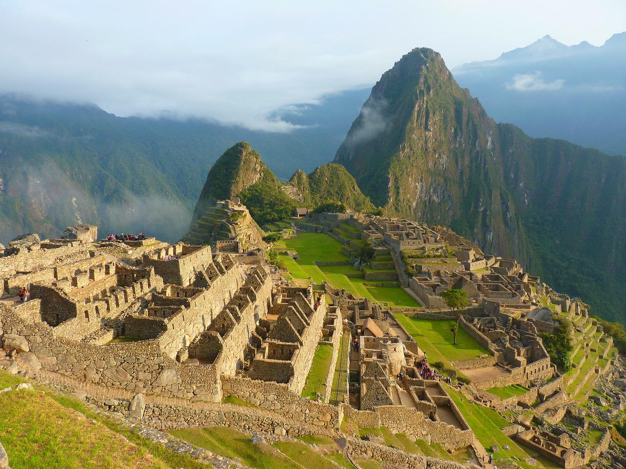 Pacote de viagem Peru