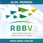 Rede Brasileira de Blogueiros de Viagens